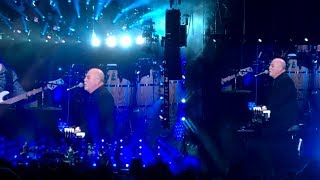 Billy Joel – Live @ Wembley, London 2019.06.22 Uptown Girl / Big Shot / You May Be Right