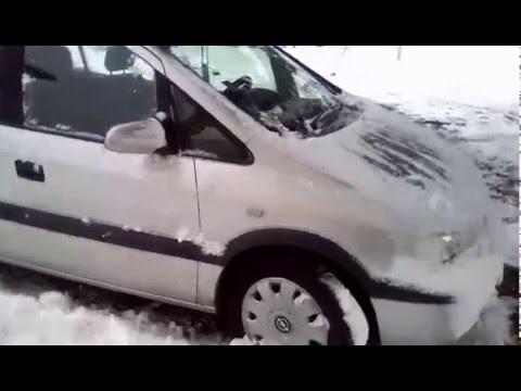 Der Aufwand des Benzins