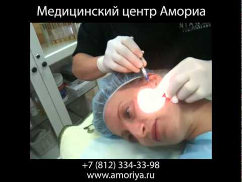 Очищающая маска пленка для лица с экстрактом граната