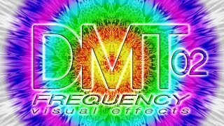 DMT Supernatural Psychic Psychedelics Qi Ayahuasca Visualization Growth Projection Balancing Energy