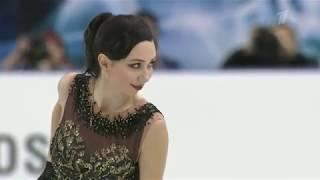Elizaveta Tuktamysheva / Елизавета Туктамышева. WTT 2019, FS 1-place