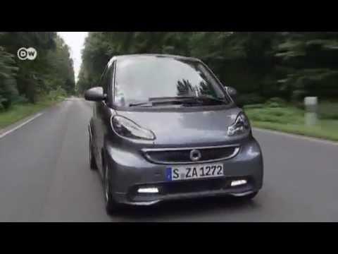 BRABUS Smart Review Video