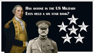 The Six Star Rank