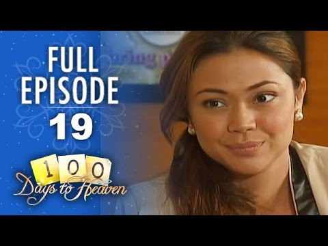 100 Days To Heaven - Episode 19