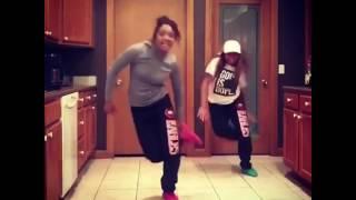 QB ENT - Rhythm challenge (Dance)