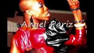 "Angel Pariz Live ""Bring It Back"" By Travis Porter"
