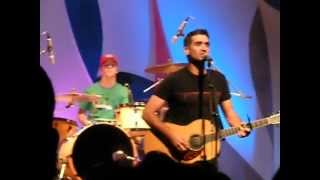 Aaron Shust- Matchless (Live!)