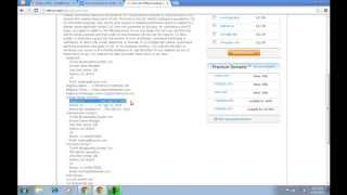 How To Find Owner Of Domain Name