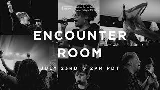 Encounter Room   LIVE Worship and Prayer with Morgan Faleolo, Rheva Henry, and John Fajuke
