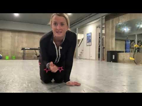 Beginner / advanced beginner Irish Dance Class