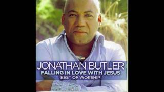 "Jonathan Butler ""Falling In Love With Jesus"""