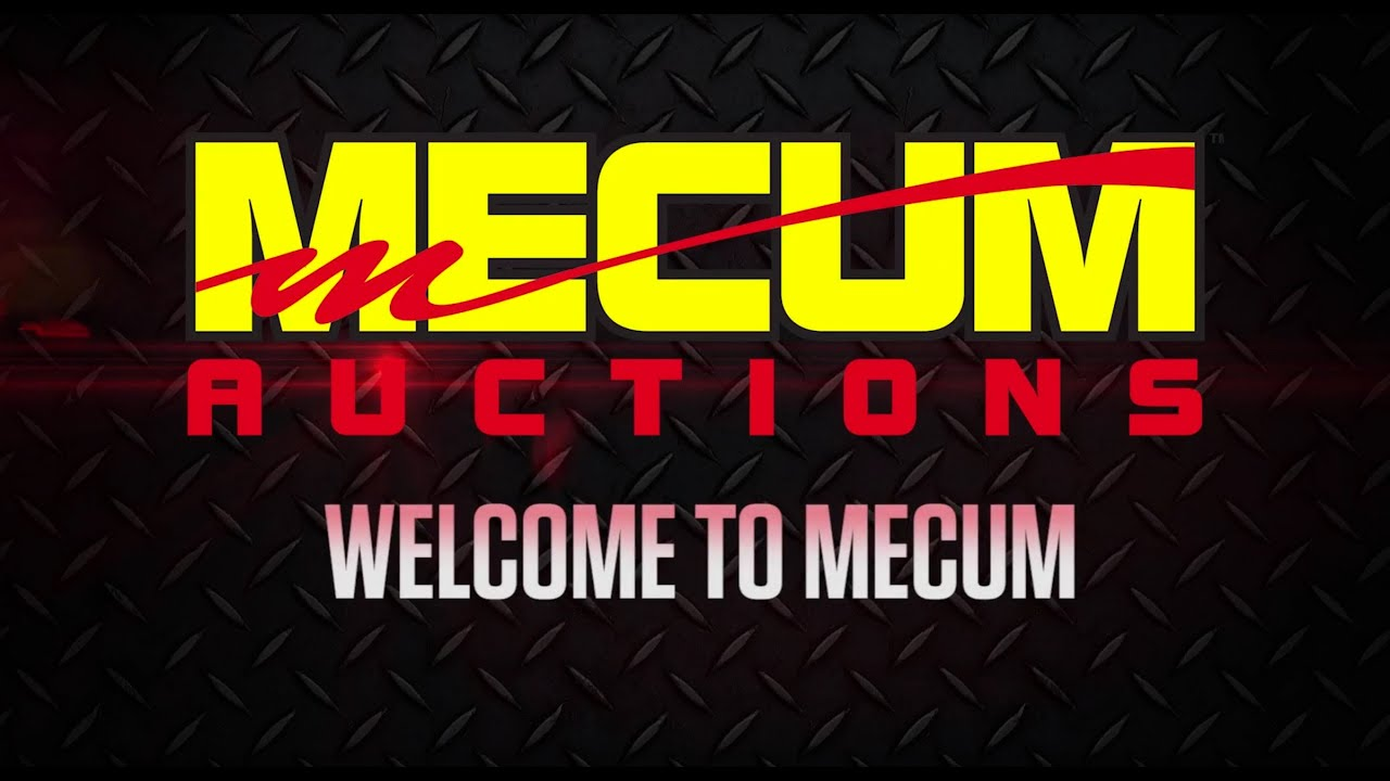 Videos | How to Bid | Collector Cars | Mecum Auctions