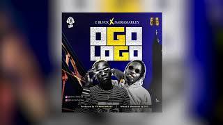 C BLVCK x Naira Marley - OGOLOGO