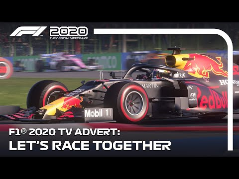 Image: LIVE: Codemasters comes with a 'big revelation' for F1 2020