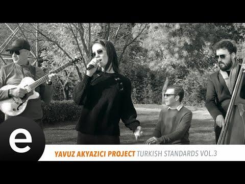 Yavuz Akyazıcı - Bekle Dedi Gitti - Official Audio #yavuzakyazici - Esen Müzik