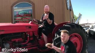 City Weekly's 2017 Burger Week Promo Video
