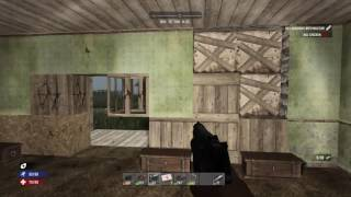 HOW TO USE THE FLASHLIGHT - 7 DAYS TO DIE - PS4
