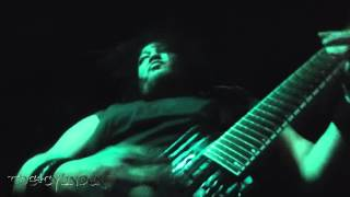 Fear Factory - Body Hammer - Live 3-23-16