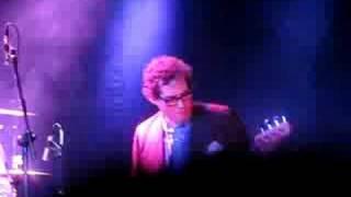 Josh Rouse - It's The Nighttime, Barcelona 24/11/2007