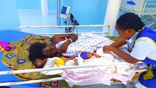 Herona Hospital 2017 - 2020