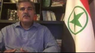 كلمة موجهة من السيد الامين العام ابوشريف الاحوازي الى اهلنا في المنطقة الغربية من الاحواز المحتلة