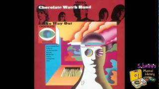 "The Chocolate Watch Band ""Let's Talk About Girls"""