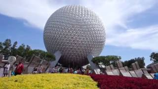 Epcot 2017 Tour and Overview | Walt Disney World Detailed Park Tour