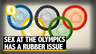 The Quint: Is Sex At The Olympics Really Eco-Friendly?