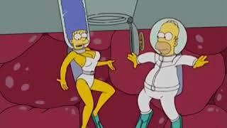 Os Simpsons – 16ª Temporada Episódio 01 – A Casa Árvore dos Horrores Parte XV (clip5)