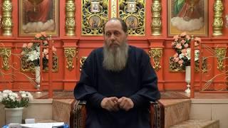 О молитве за усопших (Прот. Владимир Головин, г. Болгар)