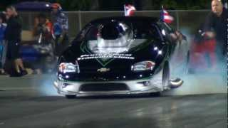 Mountain Motor Nationals at MIR Pro Mod & Extreme Pro Stock
