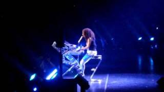 Alicia Keys- Love is Like the Sea- Tampa FL
