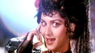 Tere Naina Full Song  <b>Aag Se Khelenge</b>  Anil Kappor Meenakshi Sheshadri