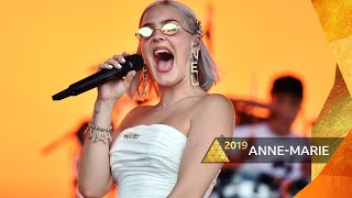 Anne Marie   2002 (Glastonbury 2019)