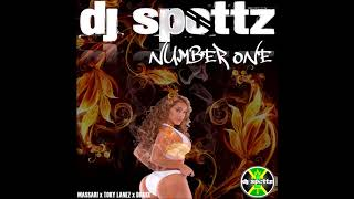 Number One (Dj Spottz Remix) - Massari ft Tory Lanez & Drake