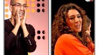Download Video سكيتش يسار  حول الأغاني المغربية و الشرقية MP3 3GP MP4