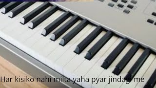 Har kisiko nahi milta yahan pyar zindagi mein| हर कीसिको नही मिलता य हा प्यार  September 4, 2020