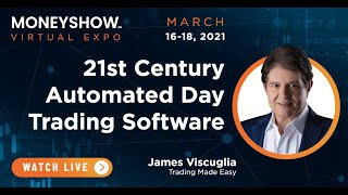 21st Century Automated Day Trading Software