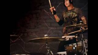 "Avenged Sevenfold- I won't see you tonight -""The Rev"" Tribute"