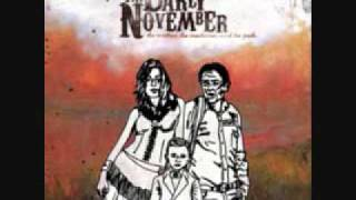 The Early November (Figure It Out).wmv