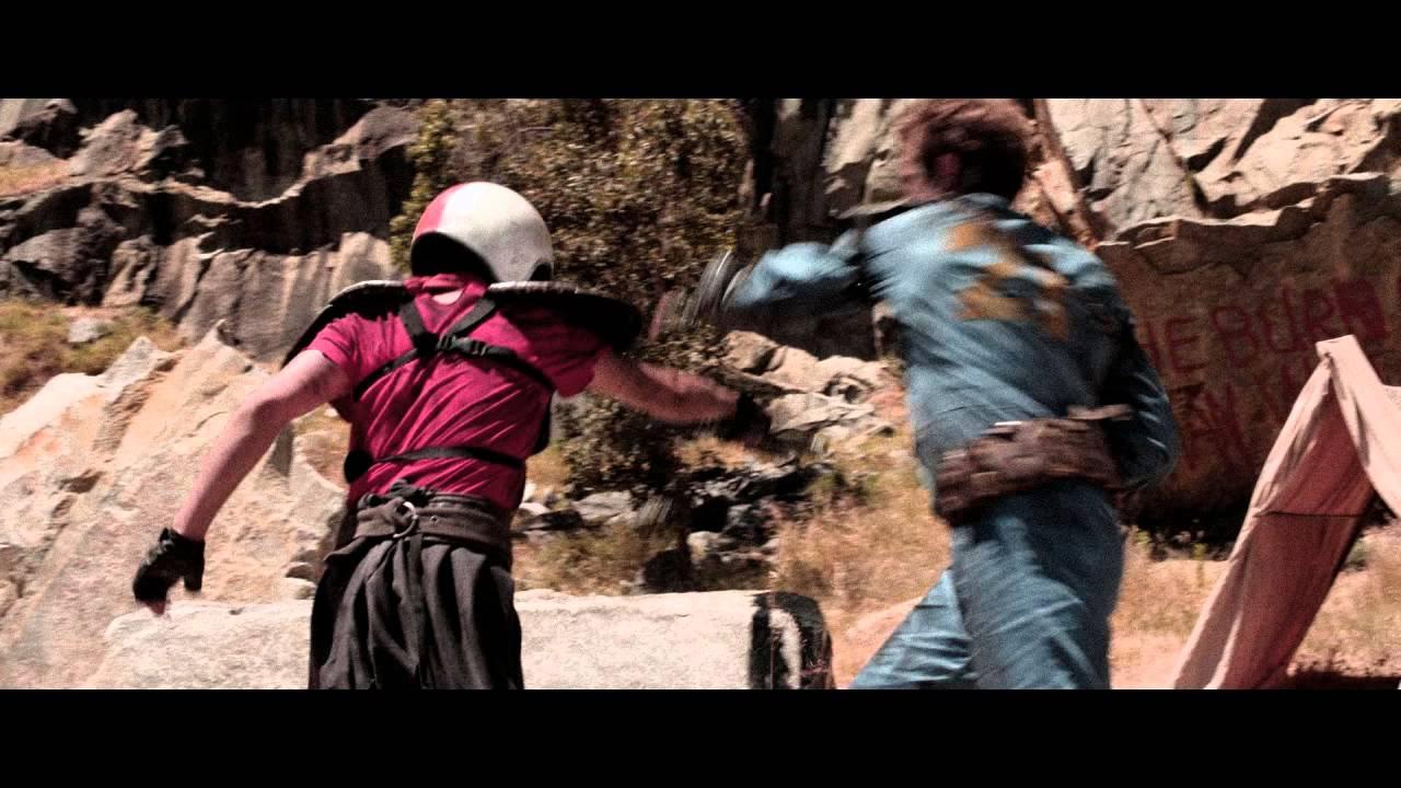Australian Made Fallout Movie Gets A Teaser Trailer