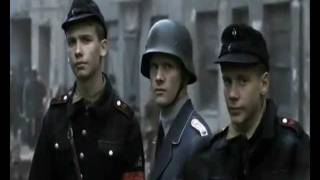 Hitler's Message to Kids clip, no subtitles
