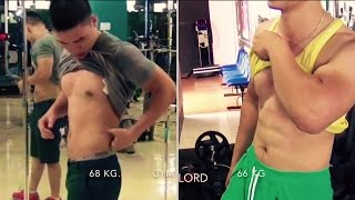 GYMLORD | B1 | How To Build 6 Pack ABS Fast