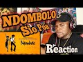 Alikiba x Abdukiba x K2ga x Tommy Flavour - Ndombolo (Official Audio)REACTION
