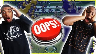 A MISTAKE THAT MAY COST HIM THE GAME! - MUT Wars Season 2 Ep.20