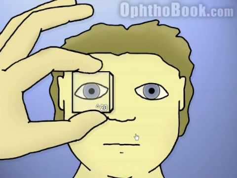 Cum să antrenezi vederea