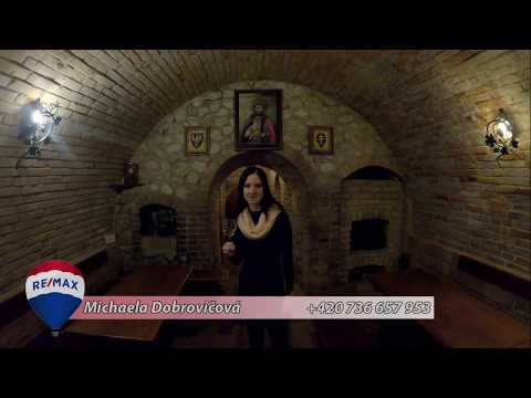 Video Prodej vinného sklepa 117 m², Hlohovec