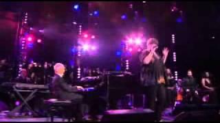 Gambar cover Adele and Burt Bacharach - Baby Its You