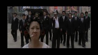 Sinopsis Film Kung Fu Hustle, Tayang di Bioskop Trans TV Malam Ini Minggu (25/10/20) Pukul 22.00 WIB