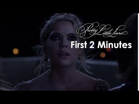 Pretty Little Liars 6.10 (Clip)